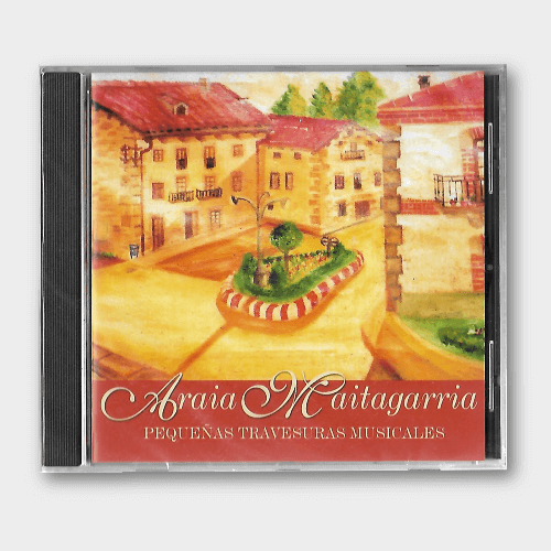 CD Araia Maitagarria