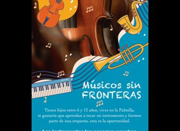 Orquesta La Palmilla