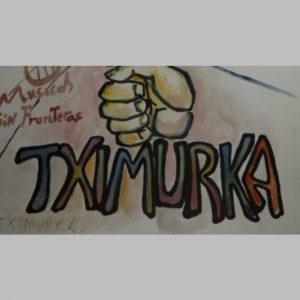Crowdfunding Tximurka