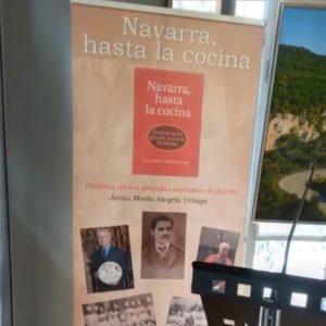 Videoclip Navarra hasta la Cocina