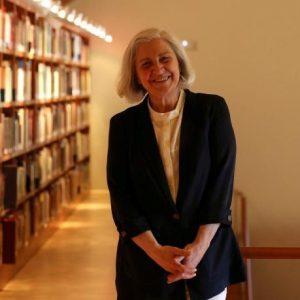 Teresa Catalán - Premio Príncipe de Viana