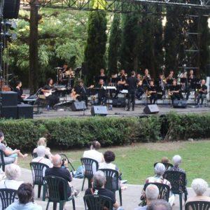 Big Band Arrasate Musikal